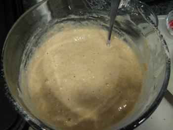 PancakeBatter